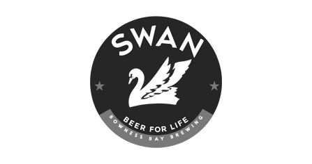 Swan Beer for life